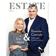 ESTATE - 1/2018 - Elektronický časopis