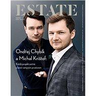 ESTATE - 2/2018 - Elektronický časopis