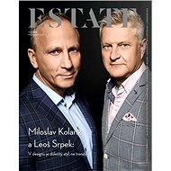 ESTATE - 4/2018 - Elektronický časopis