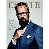 ESTATE - 5/2018 - Elektronický časopis
