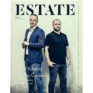 ESTATE - 8/2018 - Elektronický časopis