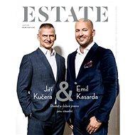 ESTATE - 9/2018 - Elektronický časopis