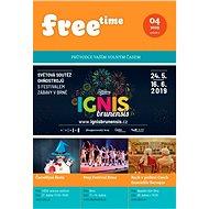 Freetime - Elektronický časopis