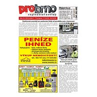 PROBRNO - Elektronické noviny