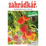 Zahrádkář - Elektronický časopis