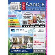 Vaše ŠANCE - Elektronický časopis