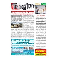 Váš Region - Západní Čechy - Elektronické noviny