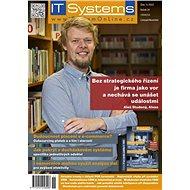 IT Systems - Elektronický časopis