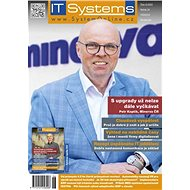 IT Systems - Digital Magazine