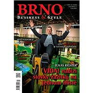 Brno Business & Style - Elektronický časopis