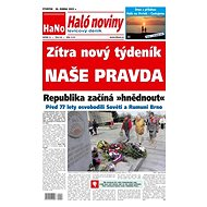 Haló noviny - Newspapers