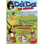 DÁDA pro děti - Digital Magazine