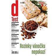 dTest - Elektronický časopis