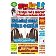 Spirit - Digital Magazine