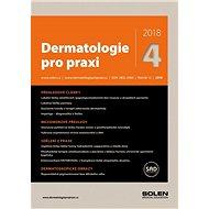 Dermatologie pro praxi - 4/2018 - Elektronický časopis