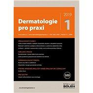 Dermatologie pro praxi - 1/2019 - Elektronický časopis
