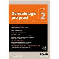 Dermatologie pro praxi - 2/2019 - Elektronický časopis