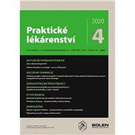 Praktické lékárenství - Elektronický časopis