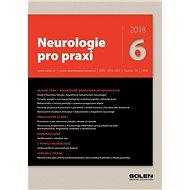 Neurologie pro praxi - 6/2018 - Elektronický časopis