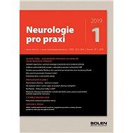 Neurologie pro praxi - 1/2019 - Elektronický časopis