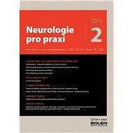 Neurologie pro praxi - 2/2019 - Elektronický časopis