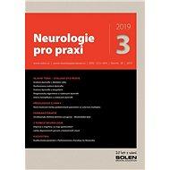 Neurologie pro praxi - 3/2019 - Elektronický časopis