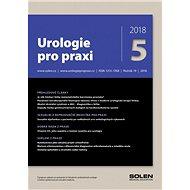 Urologie pro praxi - 5/2018 - Elektronický časopis