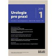 Urologie pro praxi - 1/2019 - Elektronický časopis