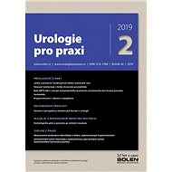 Urologie pro praxi - 2/2019 - Elektronický časopis
