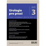 Urologie pro praxi - 3/2019 - Elektronický časopis
