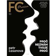 Magazín FC - Elektronický časopis