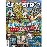 Časostroj - Elektronický časopis