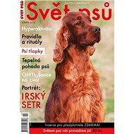 Svět psů - Digital Magazine