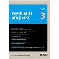 Psychiatrie pro praxi - Elektronický časopis