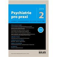 Psychiatrie pro praxi - 2/2019 - Elektronický časopis