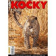 Naše kočky - Elektronický časopis