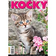 Naše kočky - Digital Magazine