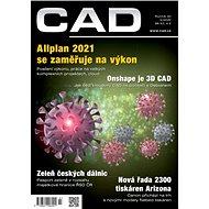 CAD - vydávání titulu bylo ukončeno - Elektronický časopis