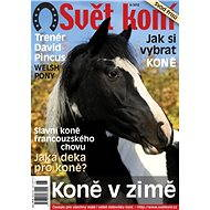 Svět koní - Elektronický časopis