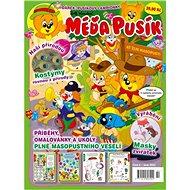 Méďa Pusík - Digital Magazine