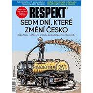 Respekt - Digital Magazine