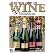 WINE & Degustation - Digital Magazine