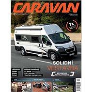 Caravan - Digital Magazine