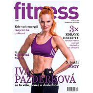 Fitness - vydávání titulu bylo ukončeno - Elektronický časopis