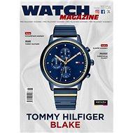 WATCH MAGAZINE - Elektronický časopis
