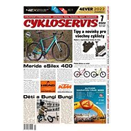 CYKLOSERVIS - Digital Magazine