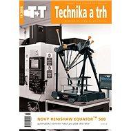 T+T Technika a Trh - Elektronický časopis