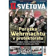 II. světová - Elektronický časopis