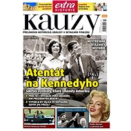 Kauzy - Digital Magazine