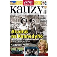 Kauzy - Digital Magazine